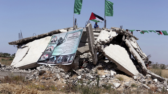 Hamas committed war crimes, executed 'collaborators' in Gaza conflict – Amnesty UK
