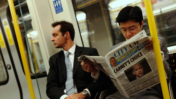 UK has largest literacy gap between employed & unemployed in Western world – figures