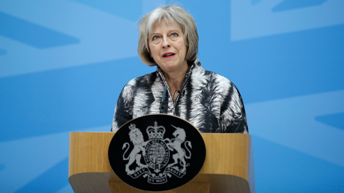 'Spying on everyone': Tories to introduce wider-than-expected surveillance powers
