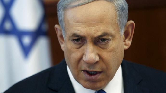 Israel's Prime Minister Benjamin Netanyahu.(Reuters / Ronen Zvulun)
