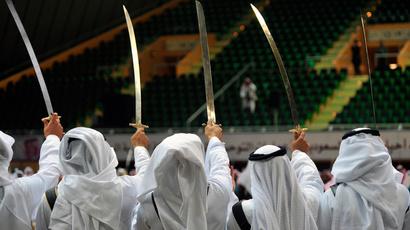 Reuters / Fayez Nureldine / Pool