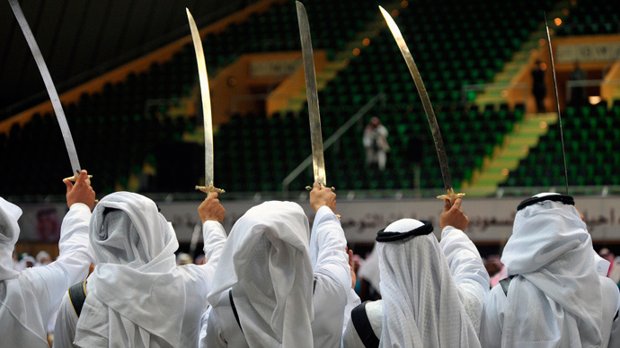 89 in 5 months: Saudi Arabia continues executions