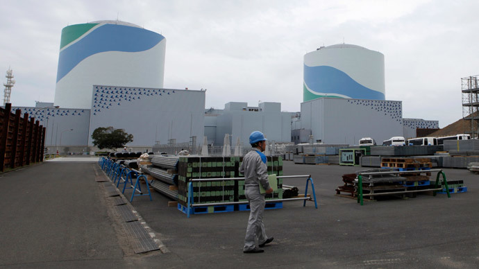 Japan gives final clearance for 1st nuclear plant restart since Fukushima
