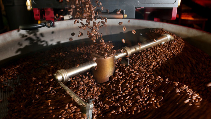​No more than 4 coffees a day! EU sets new (lax) caffeine guidelines