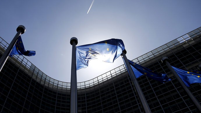 EU threatens 11 members with court if they fail bank recovery program