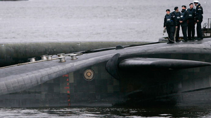 ​Trident nuke safety questioned by Salmond after Navy whistleblower leak