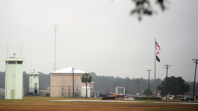 Florida to change rules on mentally ill prisoners after reports of death, abuse