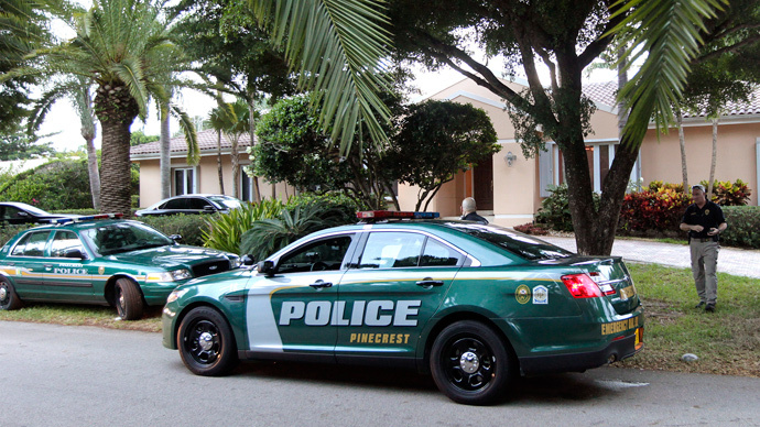 Florida cop under investigation after death of 2 police dogs