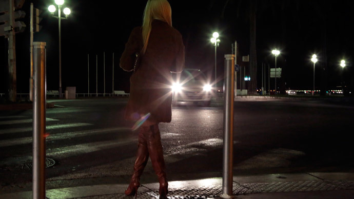 Prostitution in France costs society €1.6 billion per year, report says