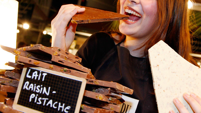 'Chocolate diet' study was deliberate hoax, exposed shoddy journalism - author