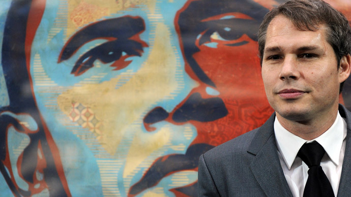 Hope to nope: Artist behind iconic Obama poster disappointed in president