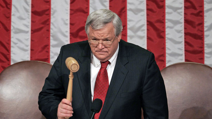 Former House Speaker indicted on federal charges