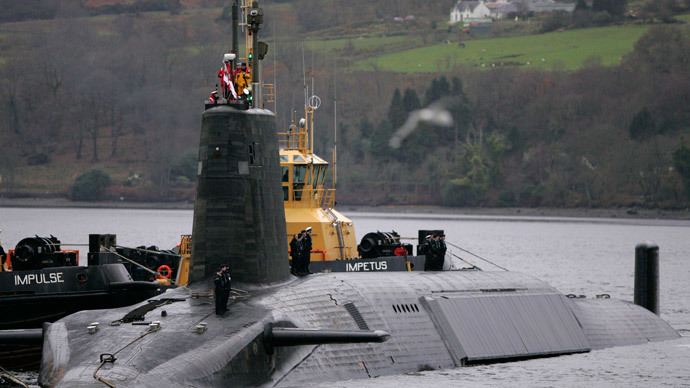 UK media ignored, failed to investigate Trident leaks – WikiLeaks spokesman