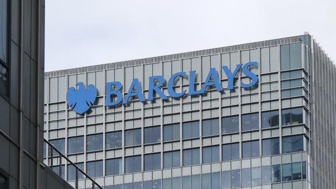 British banks linked to corrupt FIFA transactions