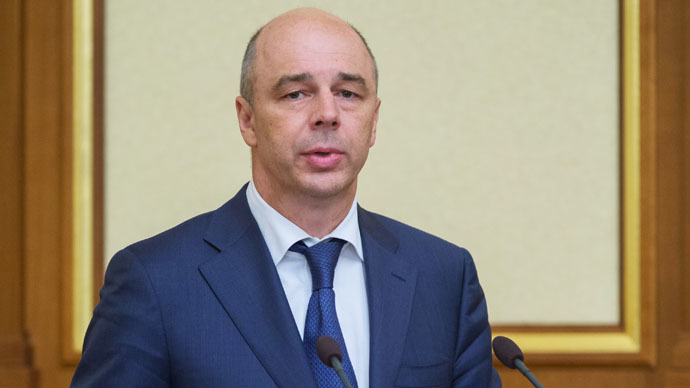 ​Russia got rid of 'Dutch disease', low crude price not tragedy–finance minister