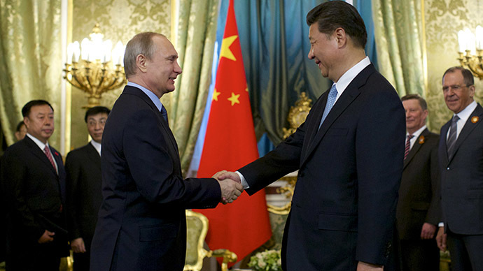 Russian-Chinese partnership is not a threat to other countries – former FM
