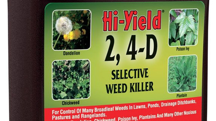 WHO cancer division to rule on widespread herbicide's carcinogenic hazard