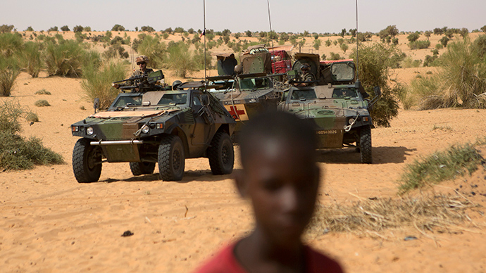 UN urges CAR child-rape probe after failing to follow up on abuse reports for months