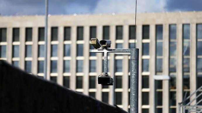 Belgian, Dutch authorities to probe Germany over alleged snooping