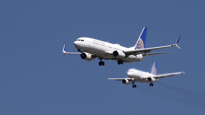 Muslim woman flying United Airlines refused can of coke, staff said she'd weaponize it