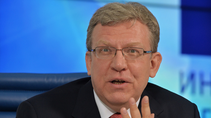 Kudrin names condition of his return to Putin's team