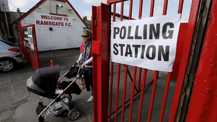 2015 general election most unfair in history – study