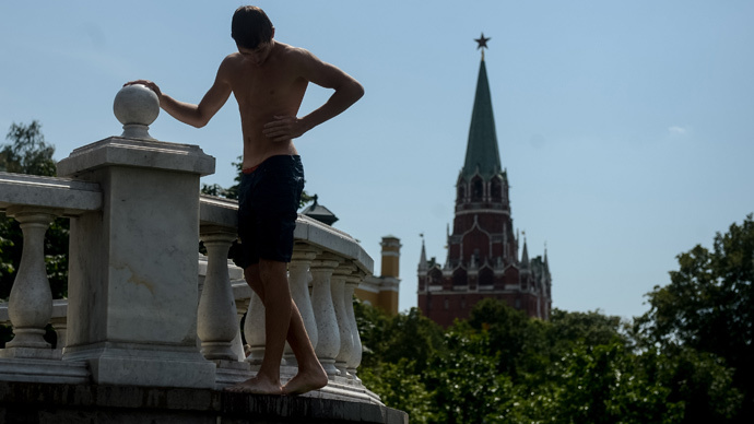 Anti-gay politician urges nationwide ban on topless walks