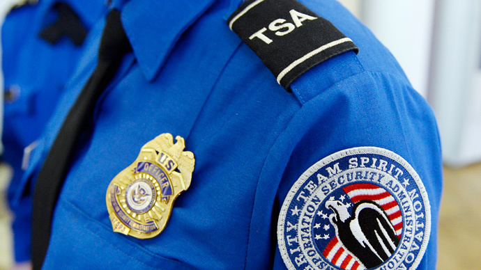 TSA fail! Agents' success nabbing weapons, explosives smugglers only 5%, report says