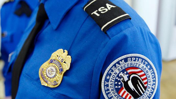TSA fail! Agents' success nabbing weapons, explosives smugglers only 5%, report says