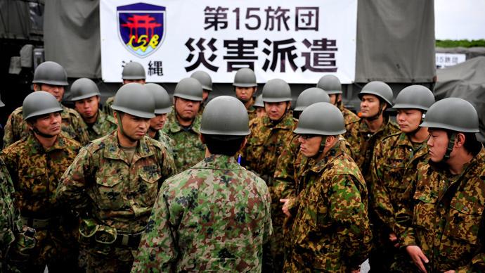 S. Koreans say Japan worse threat than China as attitudes 'worsen sharply'