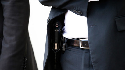 Guns galore: Texas legalizes open carry in public, on campus