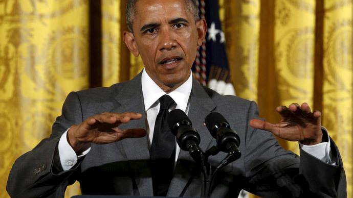 Military strikes won't end Iran's nuclear program – Obama
