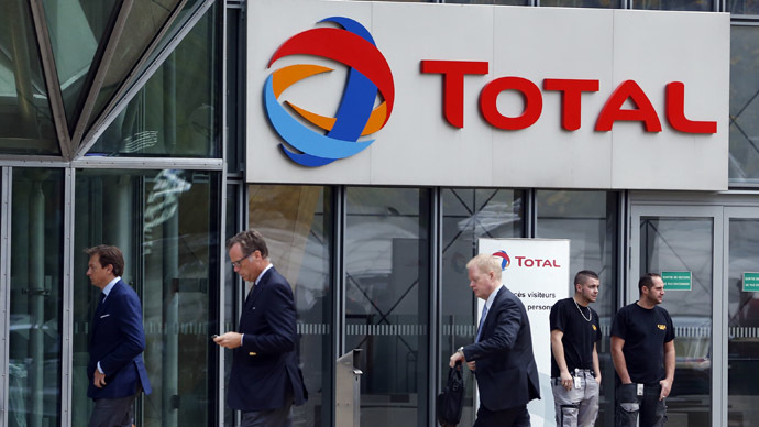 France's Total may return to Iran after sanctions lifted – CEO