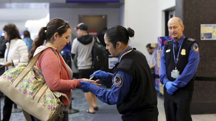 TSA director fired after damaging report on security lapses