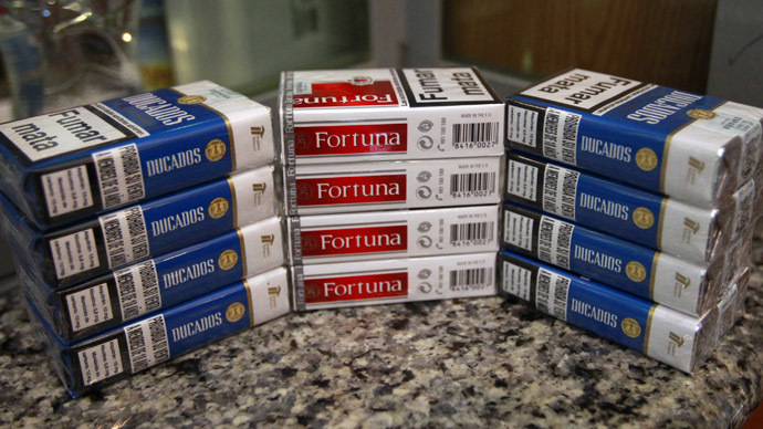 3 tobacco giants ordered to pay $12bn damages to Canadian customers