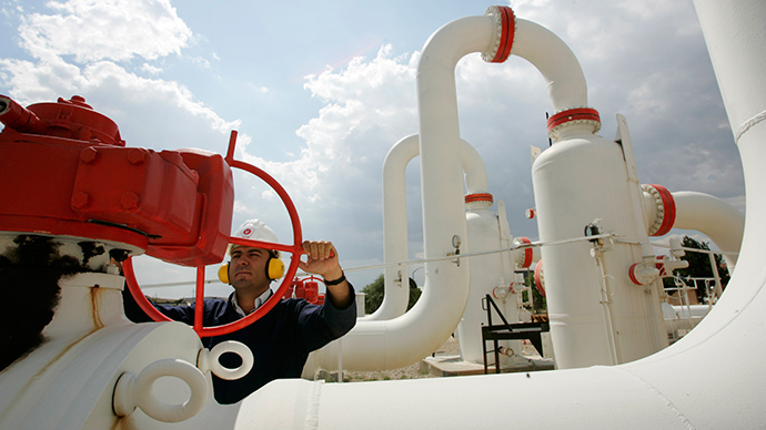 Iran looks into 5-6 routes to deliver gas to EU after sanctions are lifted - gas company NIGC