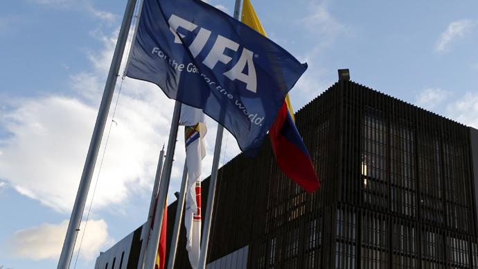 FIFA sponsors welcome Blatter's resignation, demand 'profound overhaul'