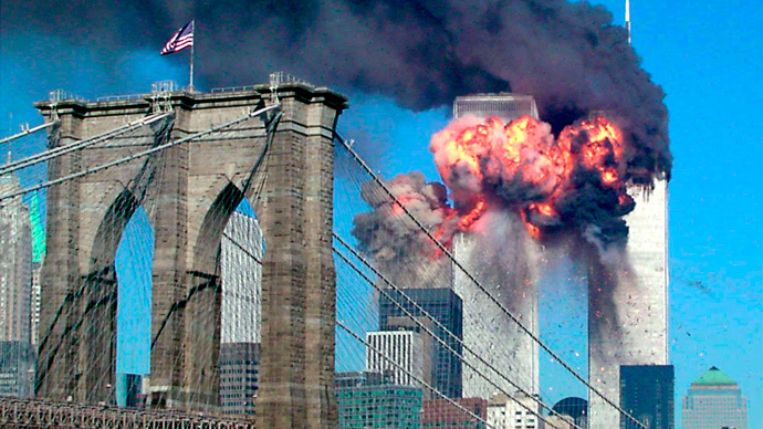 ​US 'overreacted' to 9/11 – Oxford vice-chancellor