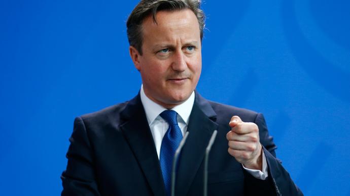 UK could lose EU veto as 'compensation' for Cameron's demands