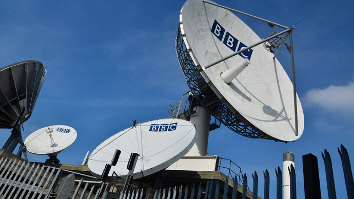 BBC admits Israeli defense minister interview breached impartiality rules