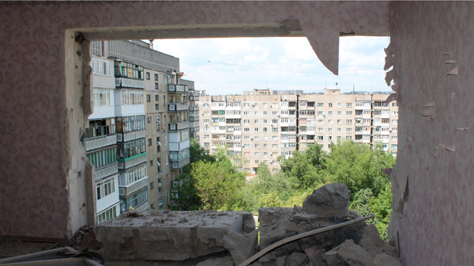 US knowingly conceals E. Ukrainian ceasefire violations by Kiev – leak
