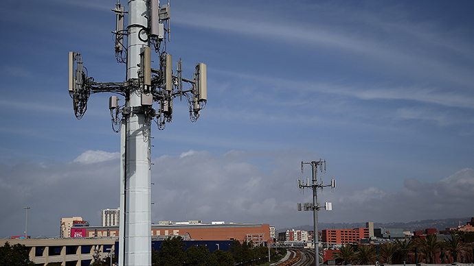 NASA and Verizon to monitor US drone traffic with phone towers - report