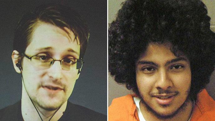 'Ban Snowden's name': Terror trial prosecution fears anti-surveillance jury bias