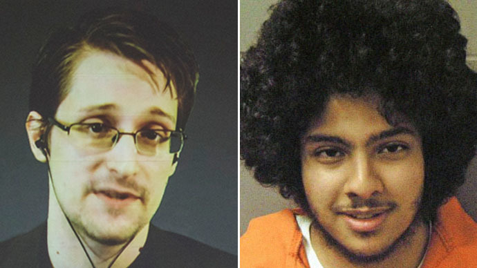'Ban Snowden's name': Terror trial prosecution fears anti-surveillance jury bias