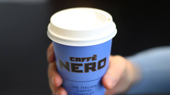 ​'Selfish' Caffé Nero roasted for tax avoidance, after reporting £20mn profits