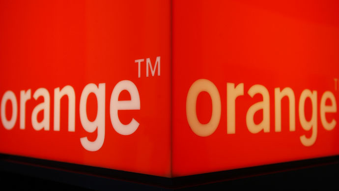 Orange ready to boycott Israel 'tomorrow' – CEO