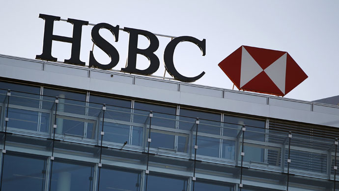 HSBC to pay $43mn in probe over Swiss subsidiary's tax evasion