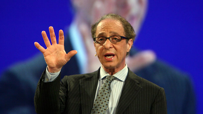 Google's Ray Kurzweil says humans will have 'hybrid' cloud-powered brains by 2030