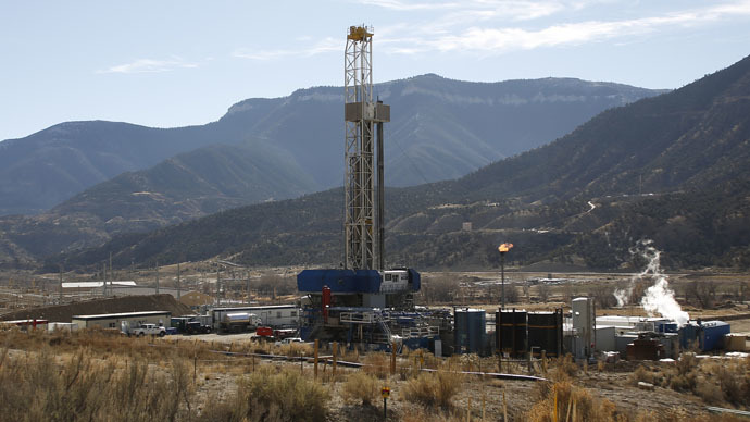 EPA finds no 'widespread, systemic' danger to water from fracking