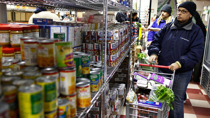 NY food banks seek $16 million in state funding to restock their barren shelves